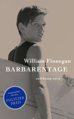 <span style='color: #3c3c3c;'>William Finnegan</span> <br><span style='font-style: italic; font-weight: bold;'>Barbarentage</span>
