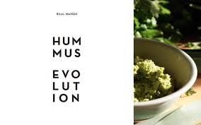 <span style='color: #3c3c3c;'>Bilal Maikeh</span> <br><span style='font-style: italic; font-weight: bold;'>Hummus Evolution</span>