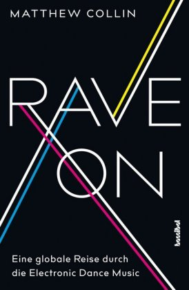<span style='color: #3c3c3c;'>Matthew Collin</span> <br><span style='font-style: italic; font-weight: bold;'>Rave on</span>