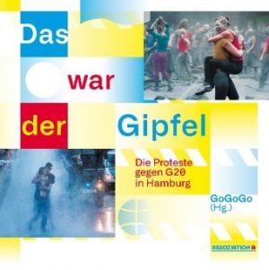 <span style='color: #3c3c3c;'>GoGoGo</span> <br><span style='font-style: italic; font-weight: bold;'>Das war der Gipfel</span>