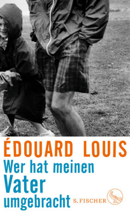 <span style='color: #3c3c3c;'>Edouard Louis</span> <br><span style='font-style: italic; font-weight: bold;'>Wer hat meinen Vater umgebracht</span>