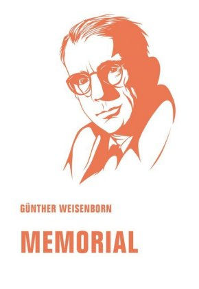 <span style='color: #3c3c3c;'>Günther Weisenborn</span> <br><span style='font-style: italic; font-weight: bold;'>Memorial</span>