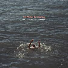 <span style='color: #3c3c3c;'>Loyle Carner</span> <br><span style='font-style: italic; font-weight: bold;'>Not Waving, But Drowning</span>