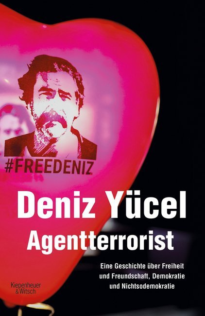 <span style='color: #3c3c3c;'>Deniz Yücel</span> <br><span style='font-style: italic; font-weight: bold;'>Agentterrorist</span>