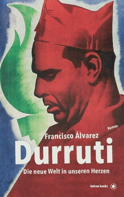 <span style='color: #3c3c3c;'>Francisco Alvarez</span> <br><span style='font-style: italic; font-weight: bold;'>Durruti</span>