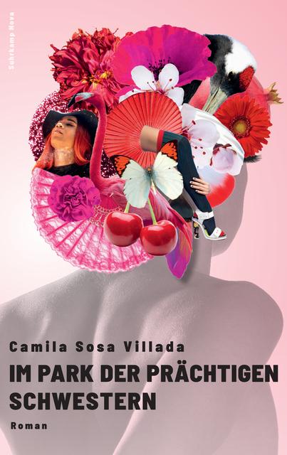 <span style='color: #3c3c3c;'>Camila Sosa Villada</span> <br><span style='font-style: italic; font-weight: bold;'>Im Park der prächtigen Schwestern</span>