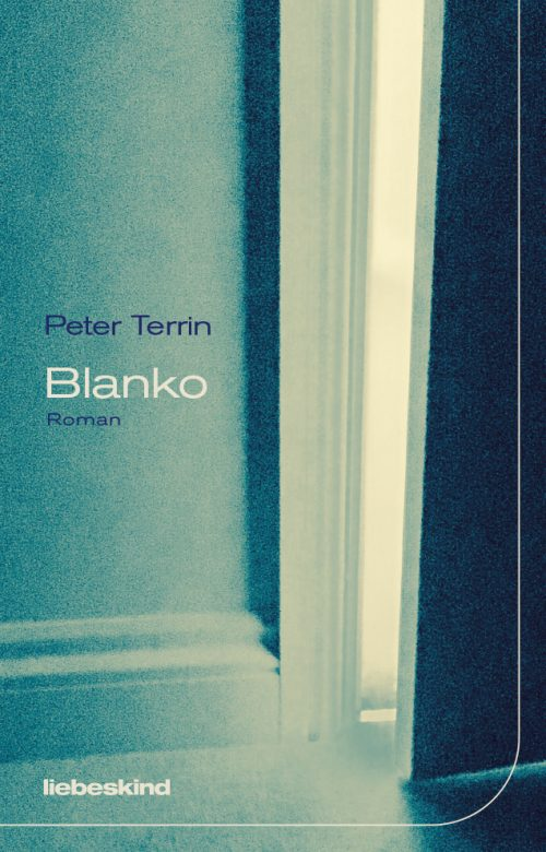 <span style='color: #3c3c3c;'>Peter Terrin</span> <br><span style='font-style: italic; font-weight: bold;'>Blanko</span>