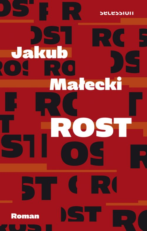 <span style='color: #3c3c3c;'>Jakub Malecki</span> <br><span style='font-style: italic; font-weight: bold;'>Rost</span>