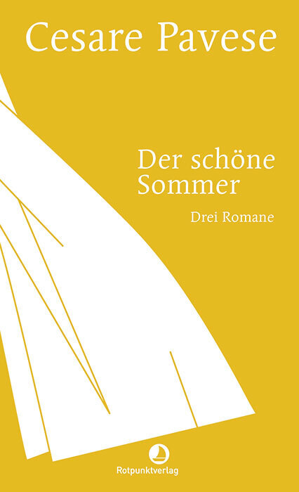 <span style='color: #3c3c3c;'>Cesare Pavese</span> <br><span style='font-style: italic; font-weight: bold;'>Der schöne Sommer</span>