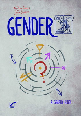 <span style='color: #3c3c3c;'>Meg-John Barker, Jules Scheele</span> <br><span style='font-style: italic; font-weight: bold;'>Gender</span>
