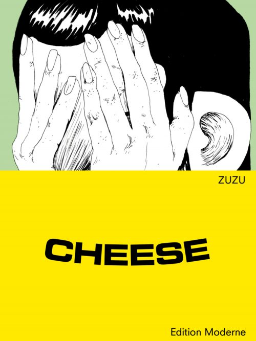 <span style='color: #3c3c3c;'>Zuzu</span> <br><span style='font-style: italic; font-weight: bold;'>Cheese</span>