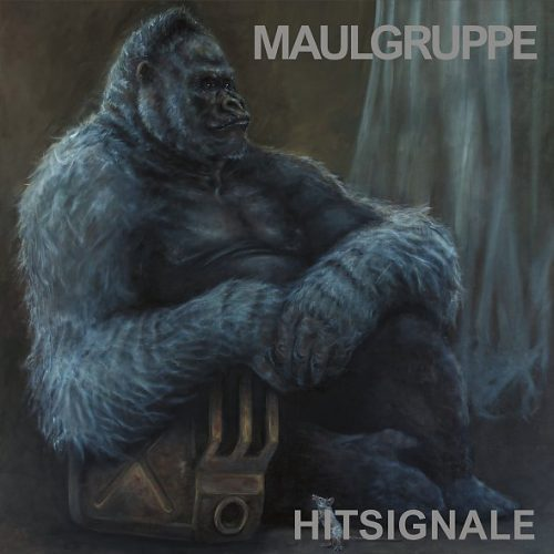 <span style='color: #3c3c3c;'>Maulgruppe</span> <br><span style='font-style: italic; font-weight: bold;'>Hitsignale</span>