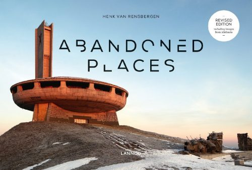 <span style='color: #3c3c3c;'>Henk van Rensbergen</span> <br><span style='font-style: italic; font-weight: bold;'>Abandoned Places</span>