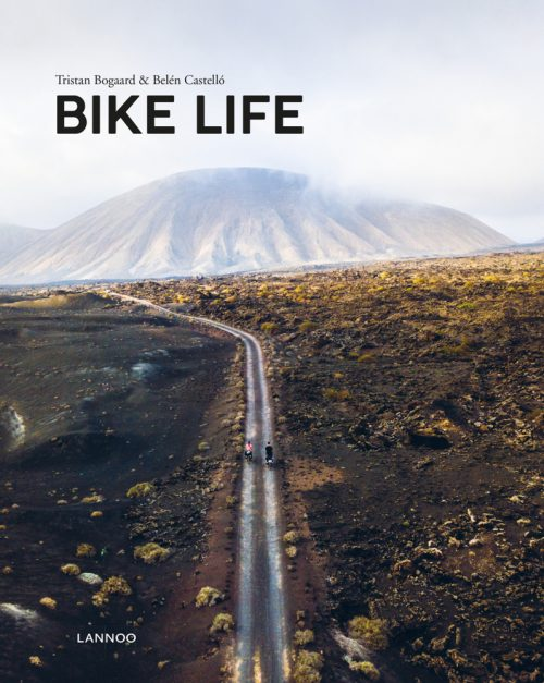 <span style='color: #3c3c3c;'>Tristan Bogaard/ Belen Castello</span> <br><span style='font-style: italic; font-weight: bold;'>Bike Life</span>
