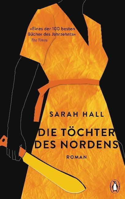 <span style='color: #3c3c3c;'>Sarah Hall</span> <br><span style='font-style: italic; font-weight: bold;'>Die Töchter des Nordens</span>
