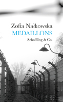 <span style='color: #3c3c3c;'>Zofia Nalkowska</span> <br><span style='font-style: italic; font-weight: bold;'>Medaillons</span>