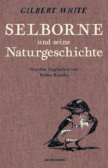 <span style='color: #3c3c3c;'>Gilbert White</span> <br><span style='font-style: italic; font-weight: bold;'>Selborne und seine Naturgeschichte</span>
