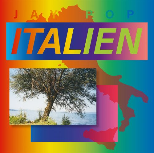 <span style='color: #3c3c3c;'>Jay Pop</span> <br><span style='font-style: italic; font-weight: bold;'>Italien</span>