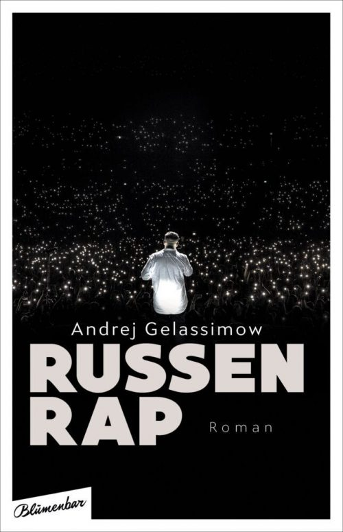 <span style='color: #3c3c3c;'>Andrej Gelassimow</span> <br><span style='font-style: italic; font-weight: bold;'>RussenRap</span>